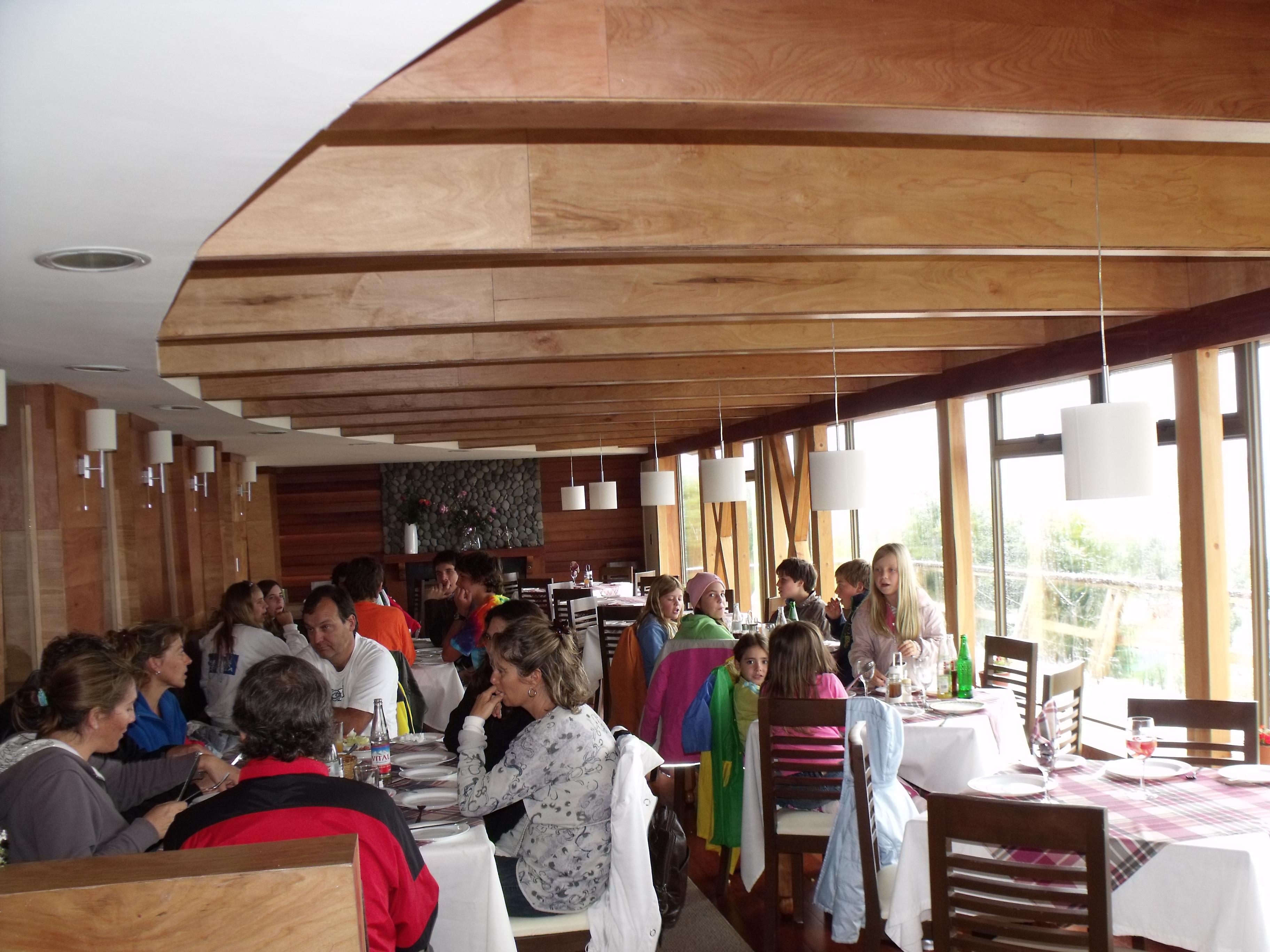 Restaurant Borde Sur