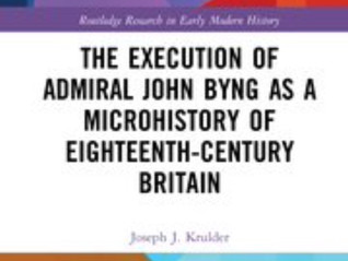 A NEW BYNG BOOK by Joe Krulder