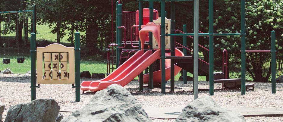 Public Playgound