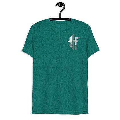 Female WF Short sleeve t-shirt