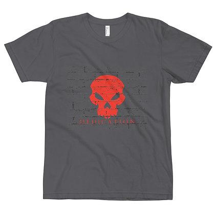 Male Dedication T-shirt