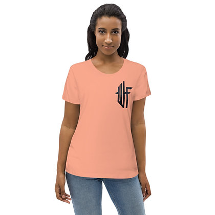 Women's fitted WF T-shirt