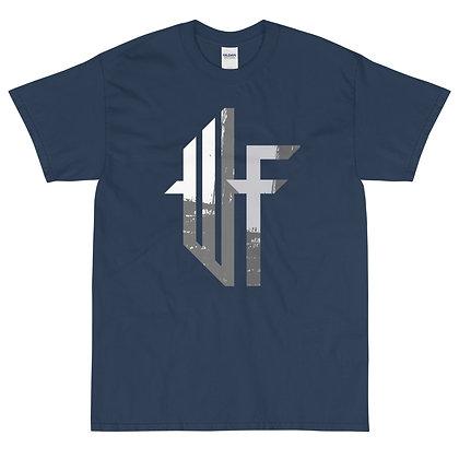 Men's WF Centered Short Sleeve T-Shirt