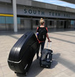 Thule Luggage and Bike Box Review