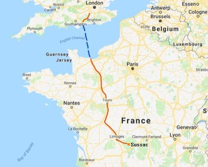 Mammoth Journeys Cycling Holidays