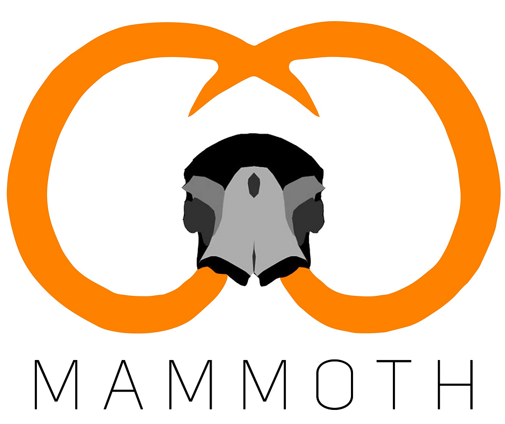 Mammoth Journeys Cycling Logo