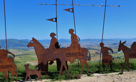 Camino Cycling Holiday