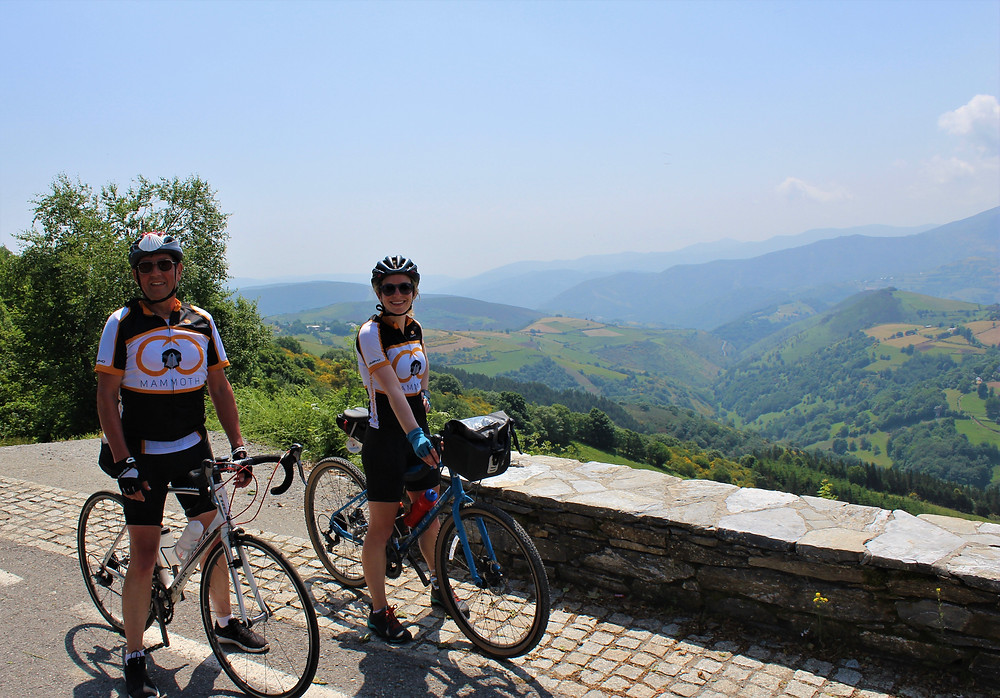 Cycling Holiday Mountain View