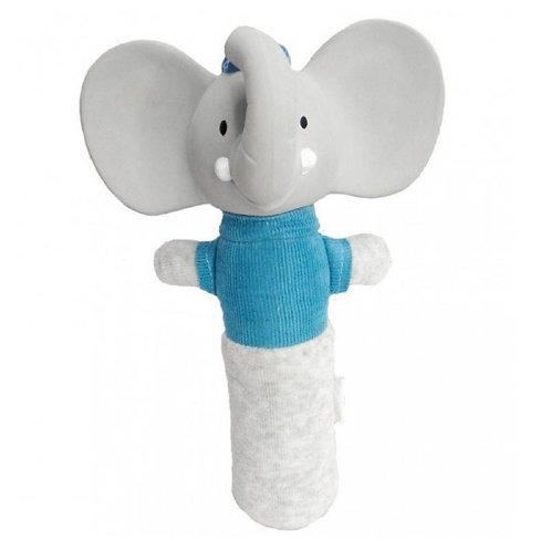 Juguete Chirriador Alvin el Elefante