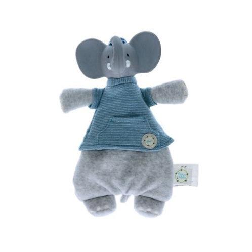 Juguete Plano Alvin el Elefante
