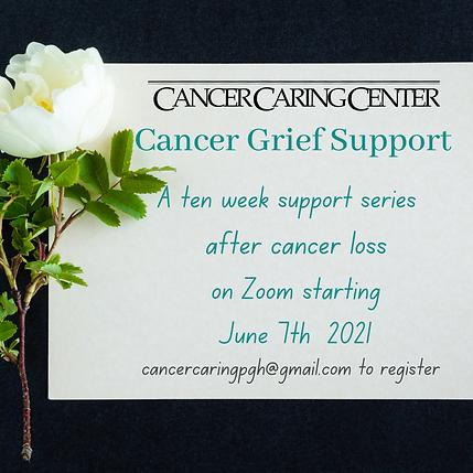 _rose JUNE Cancer Grief Support Insta 3.