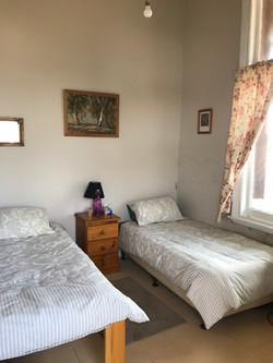 Twin Room 13