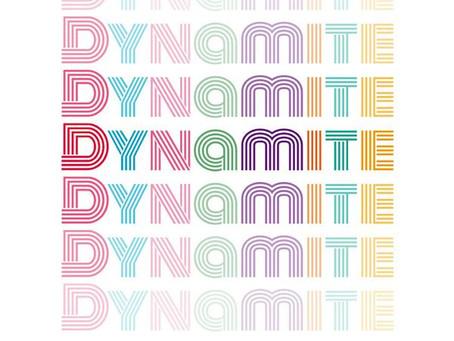 7 หนุ่ม BTS คัมแบ็คปล่อย MV สุดน่ารัก ซิงเกิ้ลใหม่ Dynamite สุดปัง !!