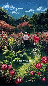 'Put Your Records On' เพลงดี ๆ ฟังสบายที่สนับสนุนให้รักตัวเอง