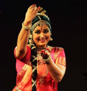 Shama Krishna