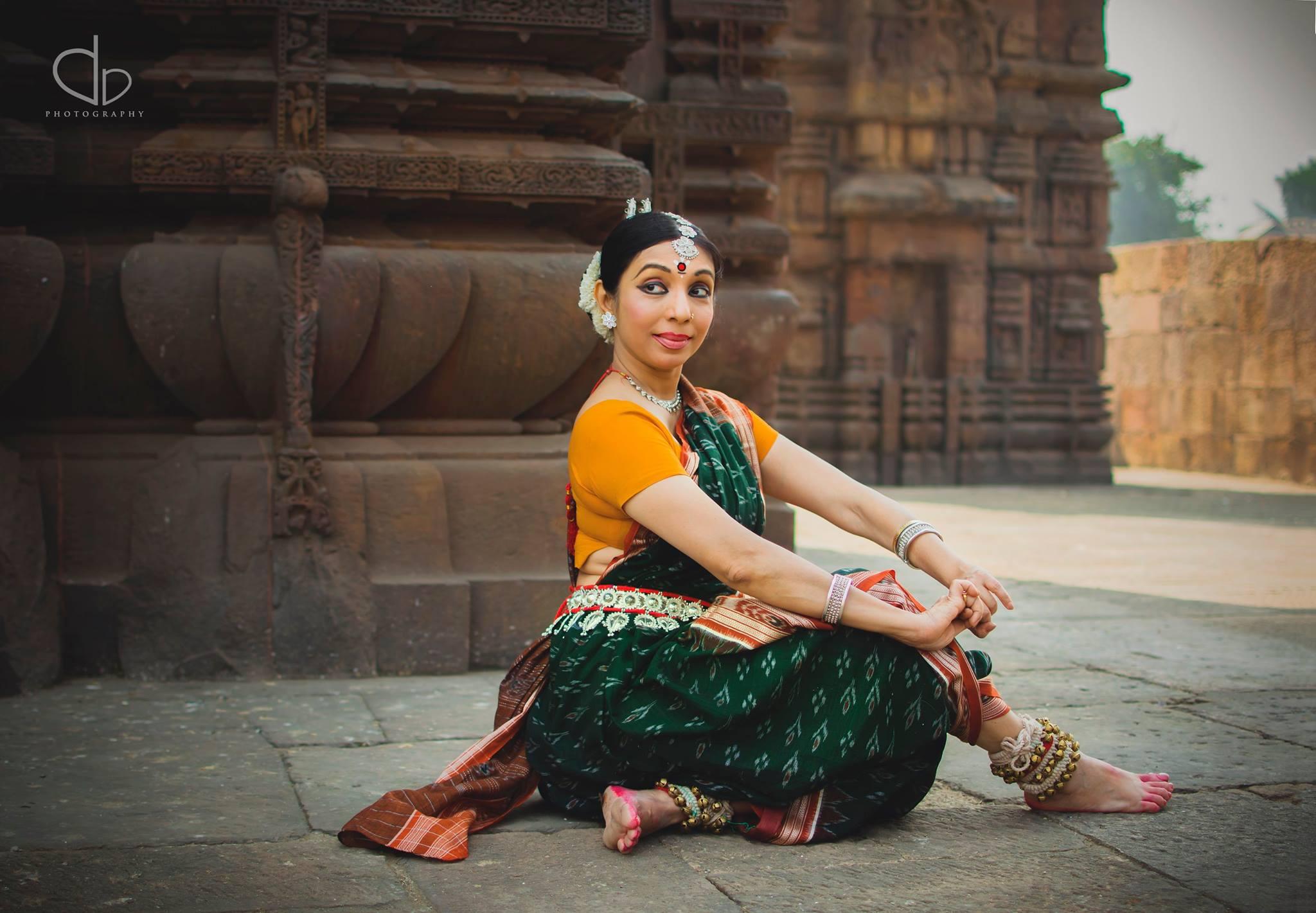 Sharmila Mukerjee