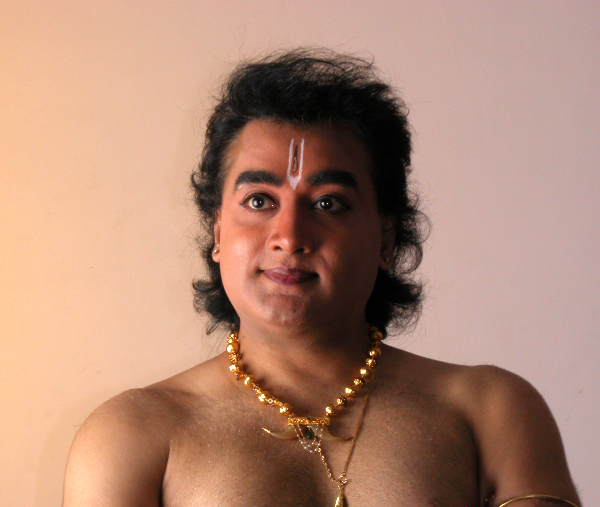 Kiran Subramanyam