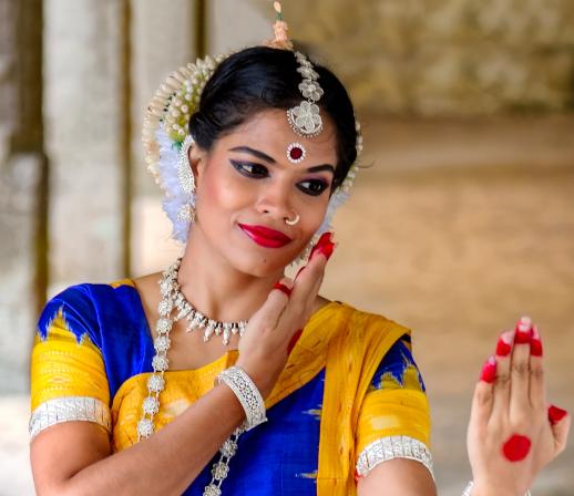Madhulita Mohapatra