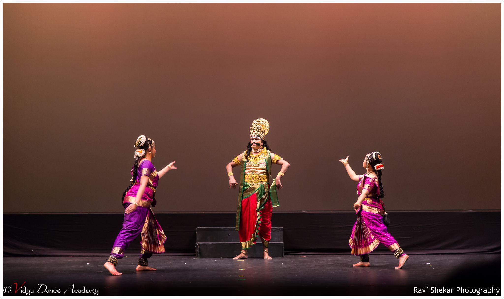 VidyaDanceAcademyVidyalatha33