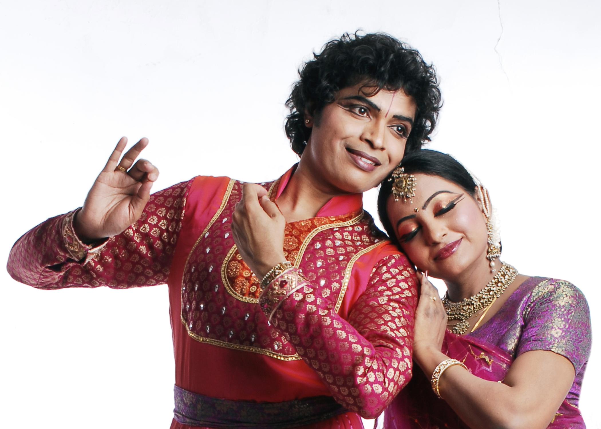 Hari & Chetana
