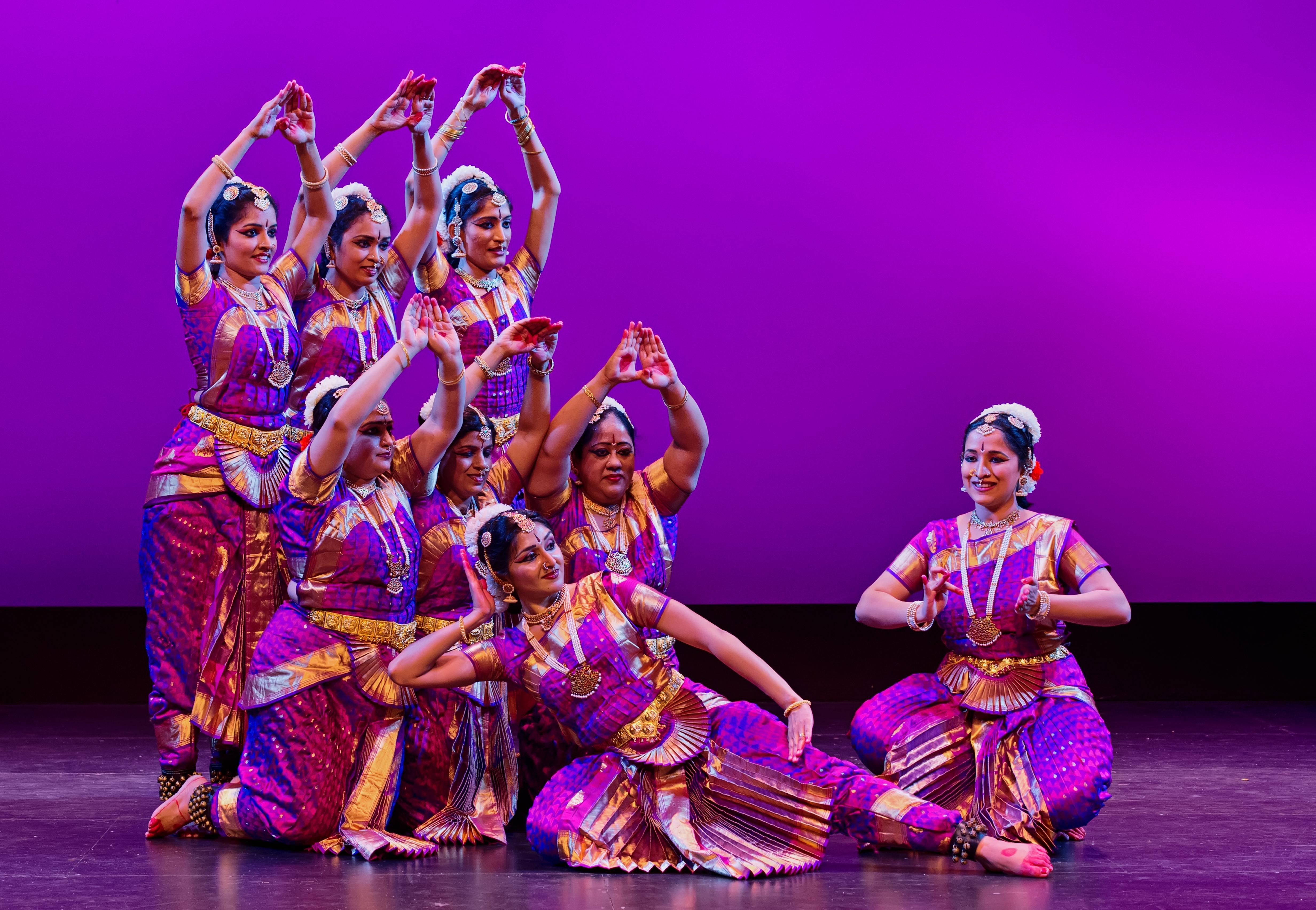 Vidya Dance Academy