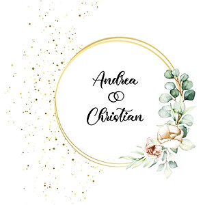 Andrea & Christian
