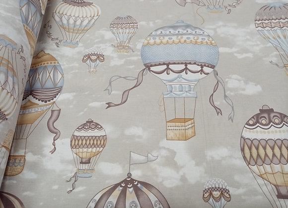 Ранфорс Воздушные шары