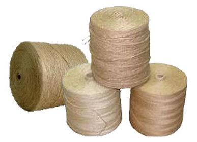 Нить джутовая швейная бытовой намотки, 200м