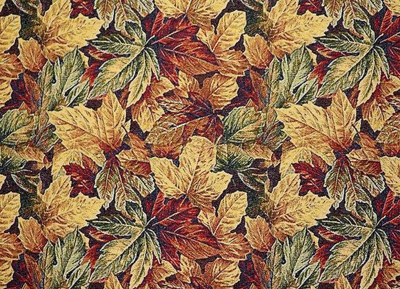 Гобеленовая ткань Листопад