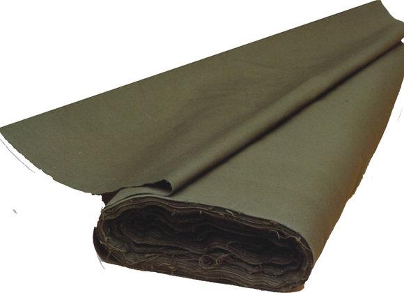 Ткань палаточная брезентовая