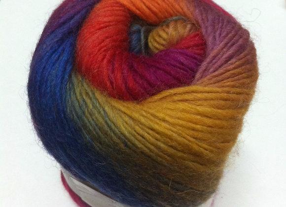 Пряжа Rosecolor,  100% меринос