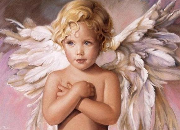 №1403 Ангел 3