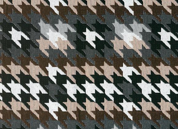 Гобеленовая ткань Пестрая