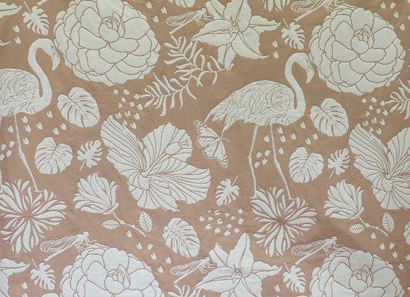 Гобеленовая ткань Тропики