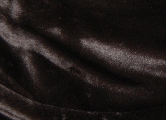 Мех искусственный стриженая норка