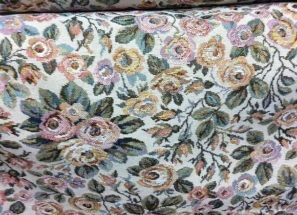 Гобеленовая ткань Розочки