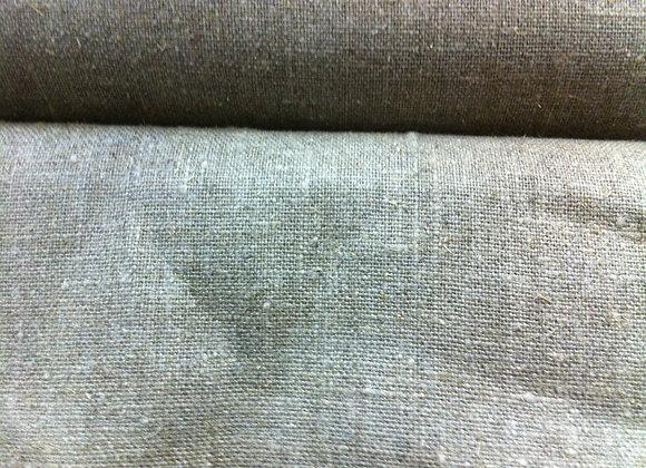 Ткань декоративная мешковина