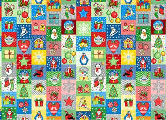 Рогожка Рождество