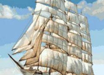 № 410 Корабль Счастливый