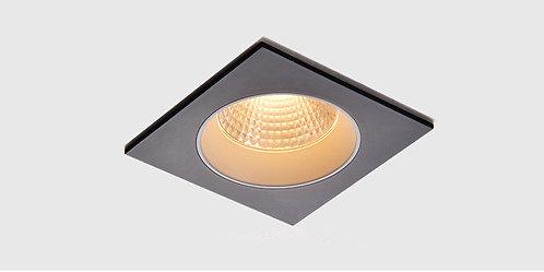 Встраиваемый светильник DS-026B60 черный, белый