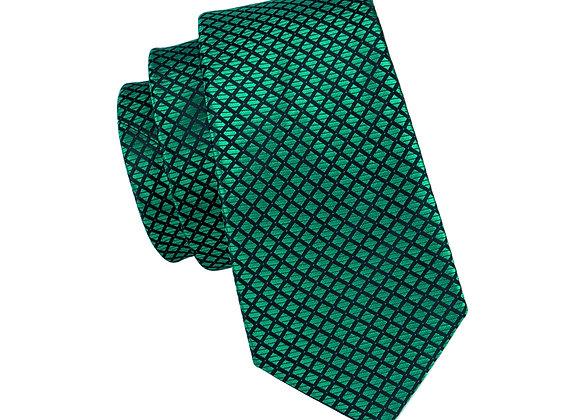 Orlando Green Tie Gift Set