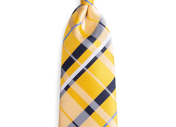 Crystal River Yellow Tie Gift Set