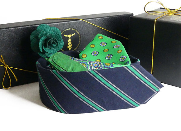 Ivy League Gentleman Gift Set
