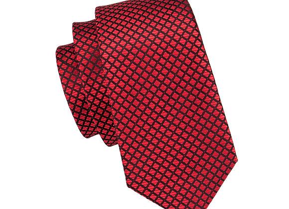 Orlando Red Tie Gift Set