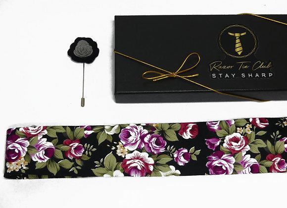 Floral Night Gentleman Gift Set