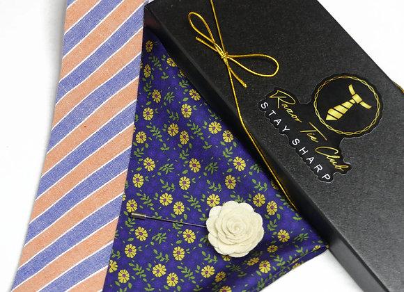 Summer 2021 Gentleman Gift Set