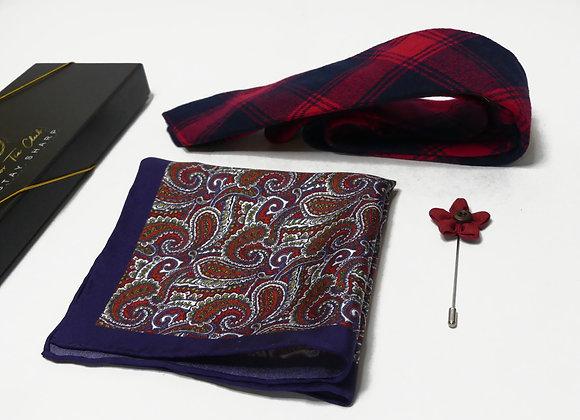 XMAS Gentleman Gift Set