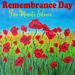 Remembrance Day Silence Video