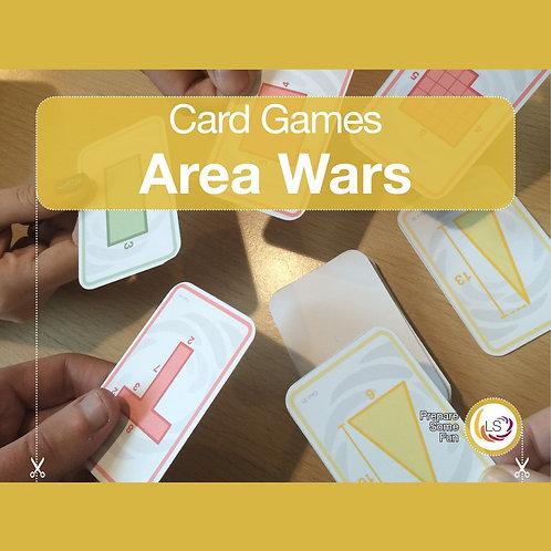 Geometry_Area Wars