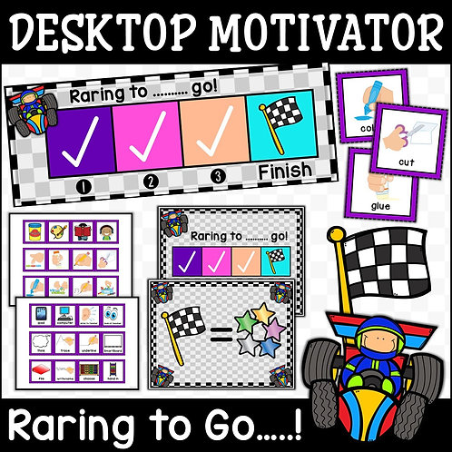 Desktop Motivator